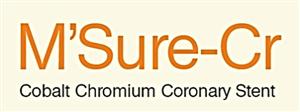 Khung giá đỡ động mạch vành không bọc thuốc MSure-Cr